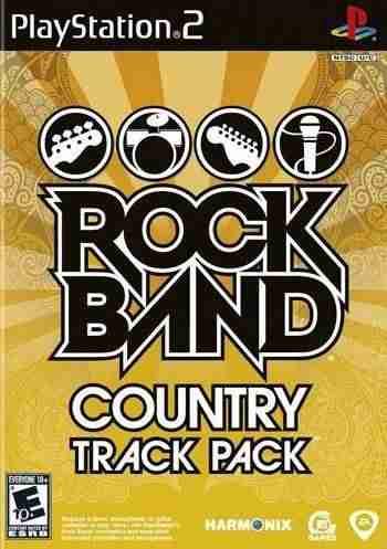 Descargar Rock Band Country Track Pack [English] por Torrent